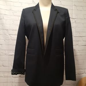 THE KOOPLES BLUE BLAZER
